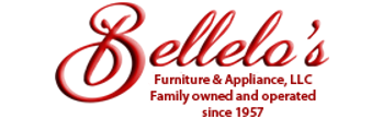 Bellelo's Furniture & Appliance